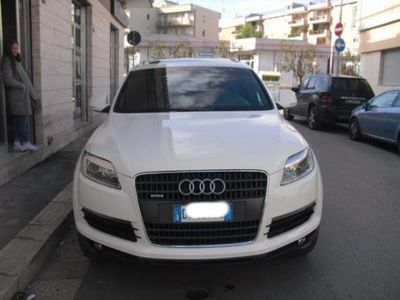 usata Audi Q7 1ª serie 3.0 V6 TDI 240 CV F.AP.qu. tip. Adv.Plus
