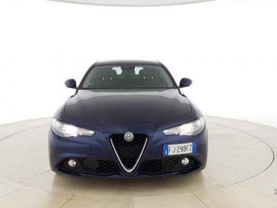 gebraucht Alfa Romeo Giulia 2.2 diesel 180cv super