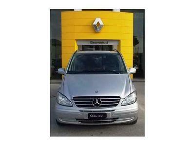 usata Mercedes Viano 2.2 CDI TREND 150 CV 8 POSTI
