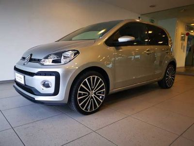 usata VW up! 1.0 TSI 90CV 5p. high BlueMotion Technology