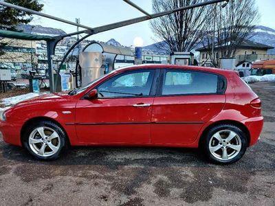 usata Alfa Romeo 147 1.6 16V TS (105) 5 porte Moving