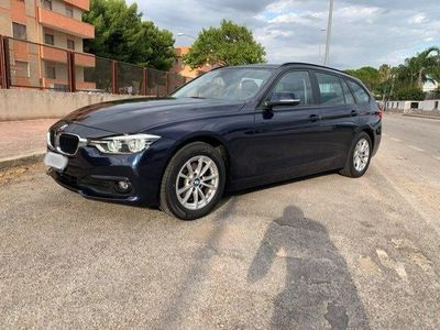 usata BMW 316 Serie 3 (F30/F31) Touring Business Advantage a