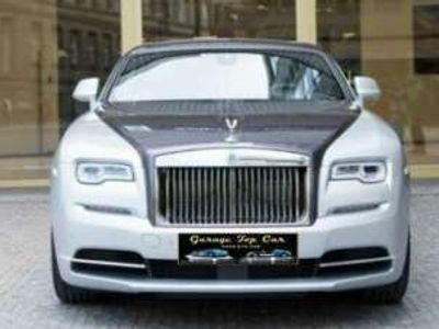 usata Rolls Royce Wraith WraithBenzina