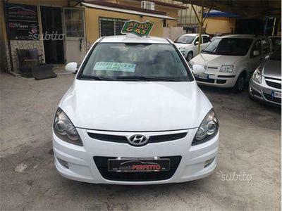 usata Hyundai i30 i301.4 16V 109 CV BlueDrive GPL