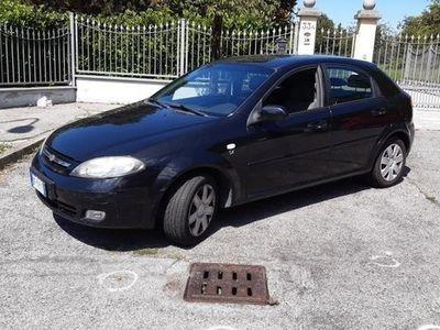 usata Chevrolet Lacetti - 2007