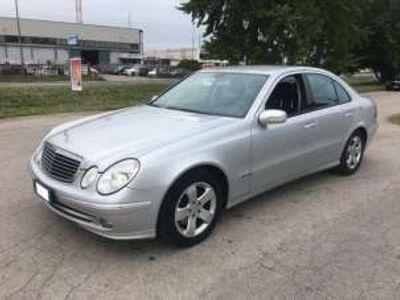 usata Mercedes E280 cdi v6 cat avantgarde diesel