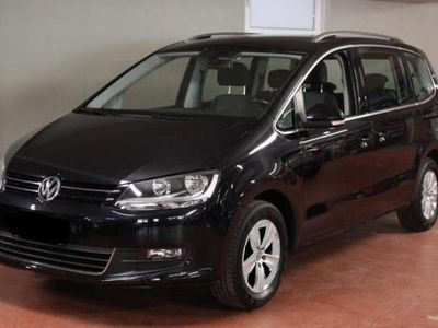 brugt VW Sharan 2.0 TDI Comfortline BlueMotion Technology usato