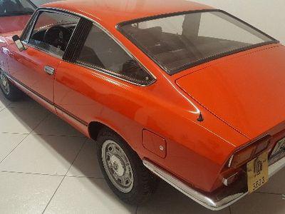 gebraucht Fiat 128 MORETTI 1971 targa oro