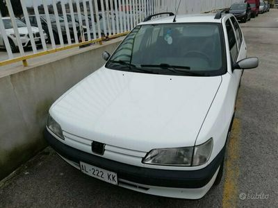 usata Peugeot 306 - 1997