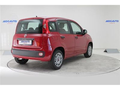 usata Fiat Panda 1.2 69CV EASY E6