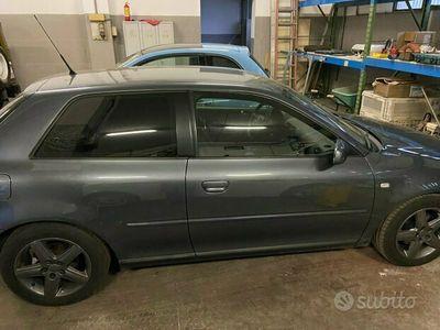 usata Audi A3 A3 1.9 TDI cat 3p. Ambiente
