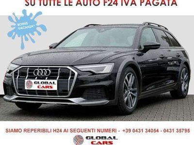 usata Audi A6 Allroad 55 TDI 3.0 quattro tiptr/Pack Tour/Panor/Matrix