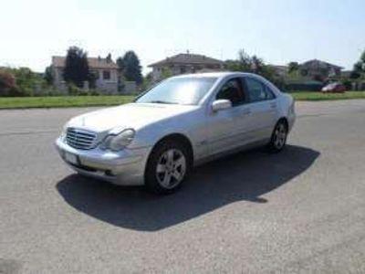 usata Mercedes C270 CDI Diesel