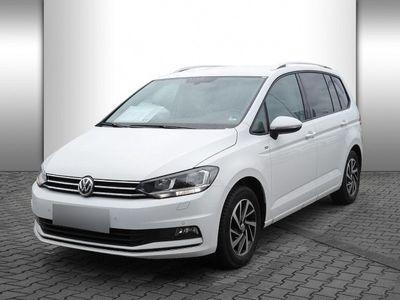 usata VW Touran 1.5 Tsi Join Acc Navi Shz Pdc Klima