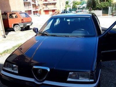 usata Alfa Romeo 164 2.0i GPL Twin Spark cat Super -ASI