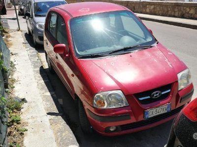 usata Hyundai Atos 1.0 city car
