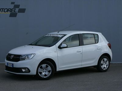 usata Dacia Sandero 0.9 TCe 12V (90cv) Comfort