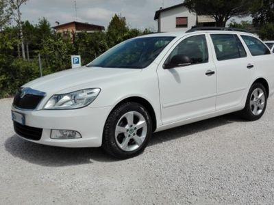 gebraucht Skoda Octavia GpLine Wagon GPL Della Casa Certificata Garantita