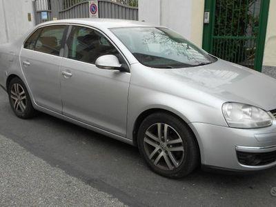 usata VW Jetta 2ª serie - 2007