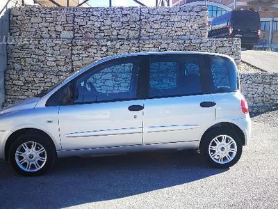 usata Fiat Multipla Natural Power 1.6 Dynamic
