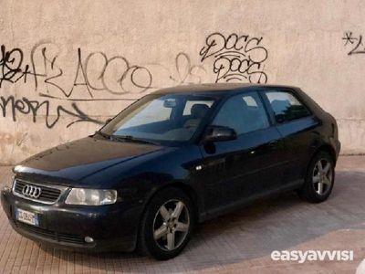 usado Audi A3 1.9 tdi/101 cv 3p. ambiente diesel