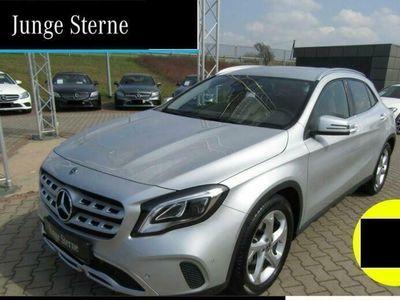 usata Mercedes GLA220 d 4Matic