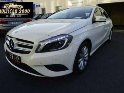 usata Mercedes A180 d 24/ 3791415956