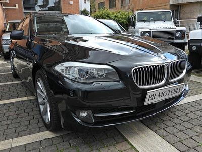 usata BMW 535 535XDRIVE TOUR. LUXURY HEAD UP TETTO RADAR