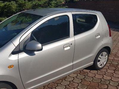 usata Nissan Pixo 1.0 5 porte Acenta
