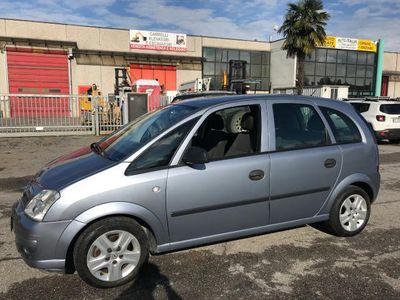 usata Opel Meriva 1.4 16V GPL-TECH Enjoy*CLIMA*CERCHI