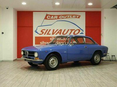 usata Alfa Romeo GT Junior GT 1300TIPO 105.30