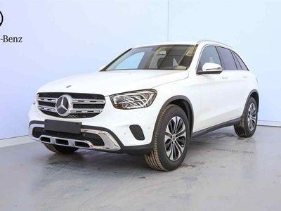 usata Mercedes 200 Classe GLC GLCd 4MATIC EXECUTIVE