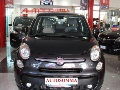 usata Fiat 500L 1.3 Multijet 85 CV Business ITALIANA