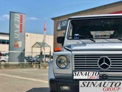 usata Mercedes G320 3.2