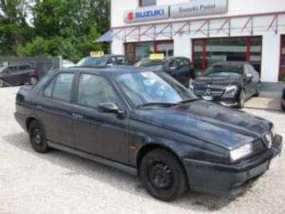usata Alfa Romeo 155 1.7i Twin Spark cat PRIVATO VENDE Benzina