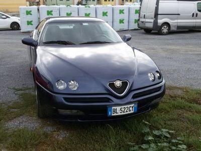 usado Alfa Romeo Alfetta GT/GTV - 1800