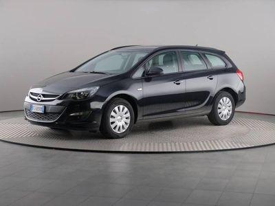 usata Opel Astra 1.6 CDTI Business 110 Cv S&S Mt6