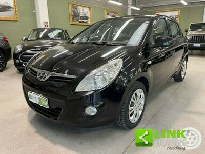 usata Hyundai i20 -- 1.2 5p. Comfort* 100mila km