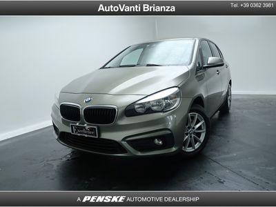 usado BMW 218 Active Tourer d Advantage