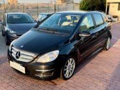 usata Mercedes B200 ClasseCDI Premium usato