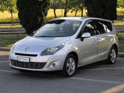 usata Renault Scénic III 1.5 dCi 110CV Luxe