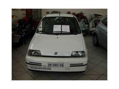 gebraucht Fiat Cinquecento 900