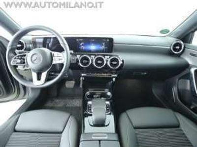 usata Mercedes A250 Automatic 4Matic Sport Benzina