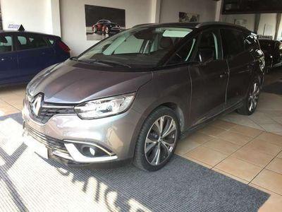 usata Renault Grand Scénic dCi 8V 110 CV EDC Energy Intens N1 AUTOCARRO!!