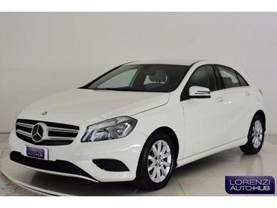 usata Mercedes A180 CDI Automatic Executive AZIENDALE