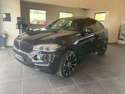 usata BMW X6 M M50d