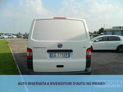 usata VW Transporter Transporter2.0 TDI 140CV PL Furgone