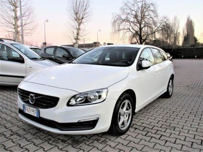 brugt Volvo V60 D3 Geartronic - NAVI - Sensori Park - Bizona rif. 11154769
