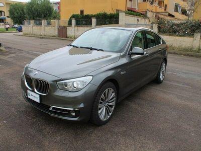usata BMW 520 Gran Turismo Serie 5 F/07-10-11 d Luxury auto E6