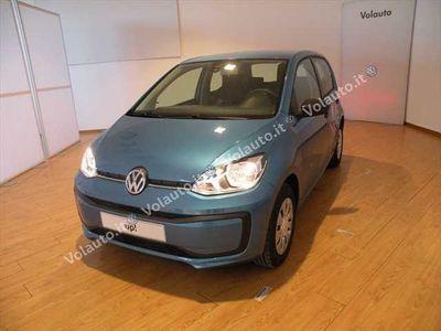 usata VW up! 1.0 5p. take rif. 10218166